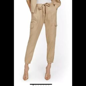 NWT New York and Co Cargo pants